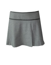 bebe BW Mini Skirt- Size 8